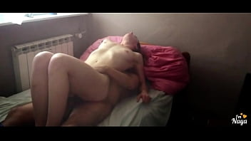 Dad fuck stepdaughter when they are alone