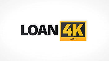 LOAN4K. A hot blowjob session helps the teen in achieving the money she needs