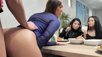 Perv Step Granny Needs Some Hard Pounding After Getting Fired So She Takes Young Meat From Behind