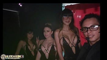 Sado show in Jalisco for all the fans with live sex and they eat my cum