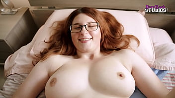 Fucking My big titty Step Daughter in her room - Bess Breast